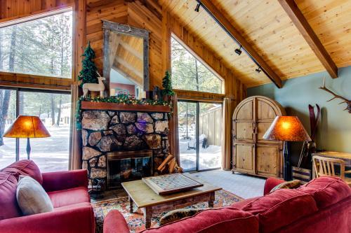 9 Cedar Lane - Sunriver Vacation Rental