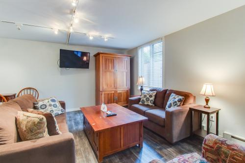 Chateau Chaumont #22 - Aspen, CO Vacation Rental