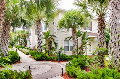 Lucaya Village Luxury - Kissimmee, FL Vacation Rental
