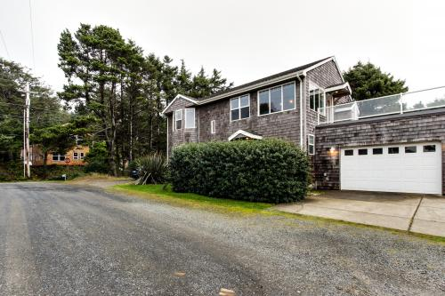 Whispering Sands - Cannon Beach Vacation Rental