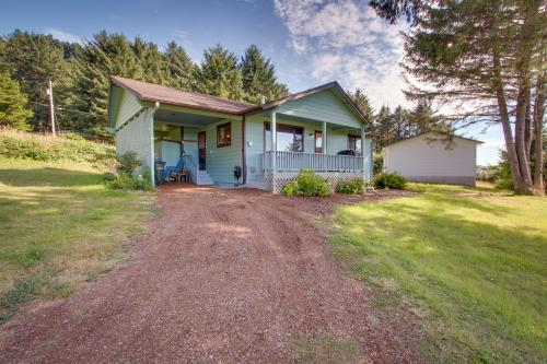 Admiral's Cabin -  Vacation Rental - Photo 1