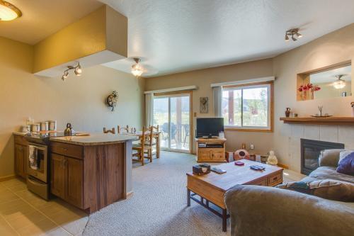 Lake Haus Lodge E3 - Dillon, CO Vacation Rental