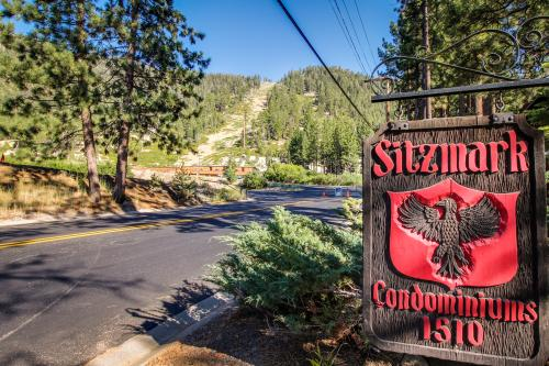 Hit the Slopes at Sitzmark - South Lake Tahoe, CA Vacation Rental