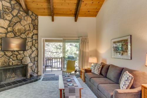Studio Rental at Kitty Hawk 13 - Sunriver, OR Vacation Rental