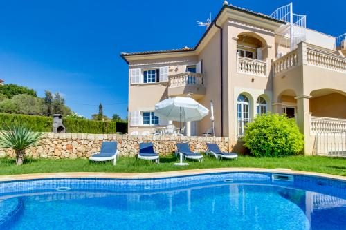 Villa Bona Vista -  Vacation Rental - Photo 1