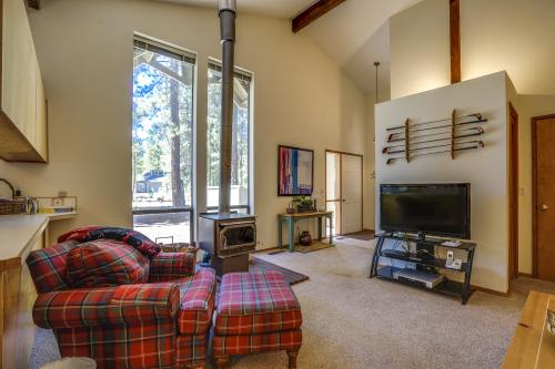 Glaze Meadow 7 - Black Butte Ranch, OR Vacation Rental