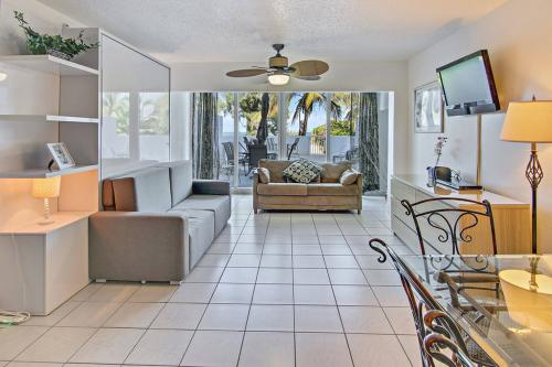 Castle Beach: Beachy Bliss Condo - Miami Beach, FL Vacation Rental