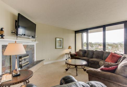 Sand & Sea: The Holladay (418) -  Vacation Rental - Photo 1