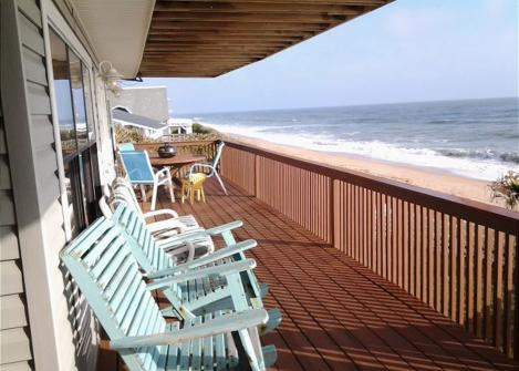 Sand Dunes -  Vacation Rental - Photo 1