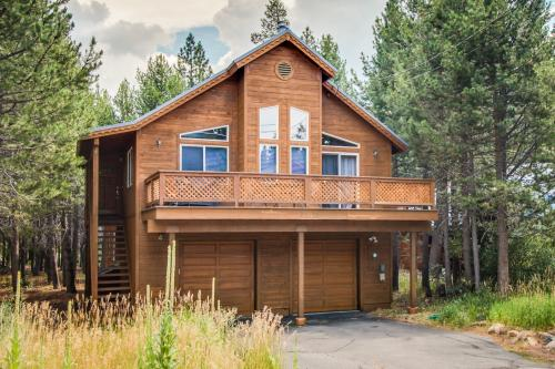 Jade House - Truckee, CA Vacation Rental