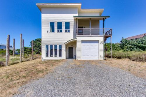 Sand Crab - Gold Beach, OR Vacation Rental