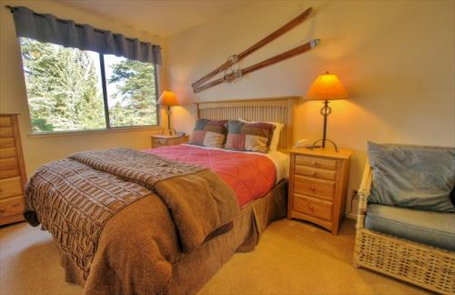 View Condo at Northstar - Truckee Vacation Rental