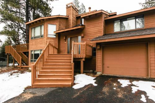 5 Blue Grouse - Sunriver Vacation Rental