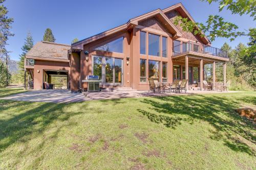 Donnelly Vacation Rentals House Rentals Vacasa