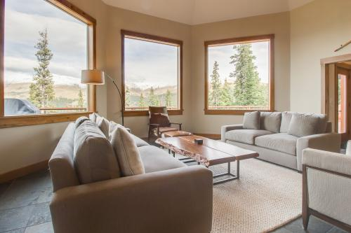 Northstar Lodge -  Vacation Rental - Photo 1
