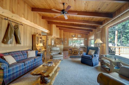 Lily Rock -  Vacation Rental - Photo 1