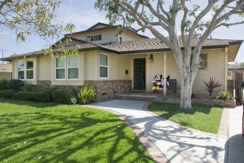 Castle House One: Half-House Option - Anaheim, CA Vacation Rental