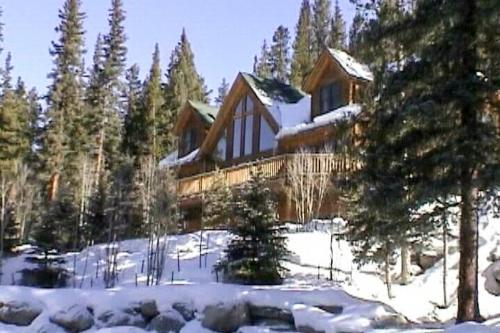 The Wagon Road Lodge -  Vacation Rental - Photo 1