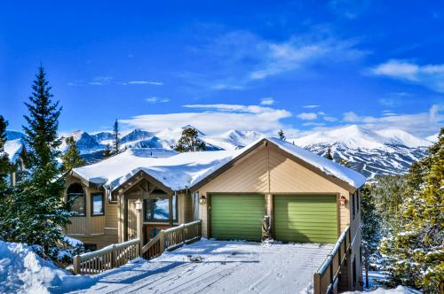 Ginger Ridge - Breckenridge, CO Vacation Rental