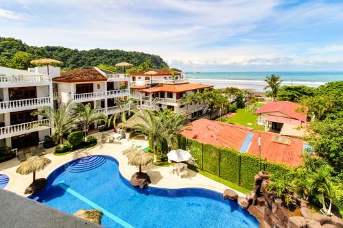 La Paloma Blanca B4 -  Vacation Rental - Photo 1