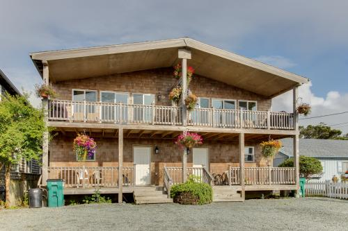 Park Place - Rockaway Beach, OR Vacation Rental