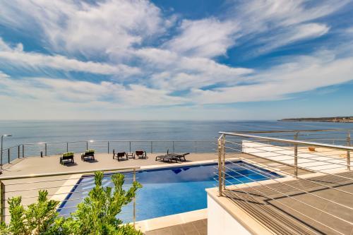 Villa Cielo -  Vacation Rental - Photo 1