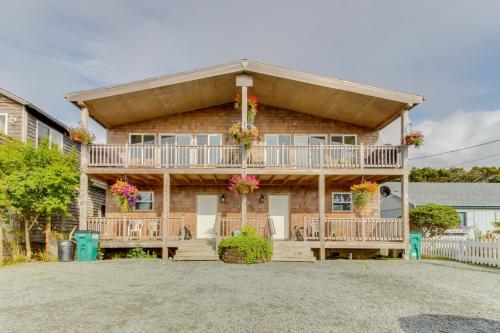 Park Place & Boardwalk -  Vacation Rental - Photo 1
