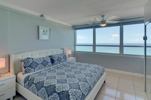 Castle Beach: White Ibis Condo - Miami Beach, FL Vacation Rental