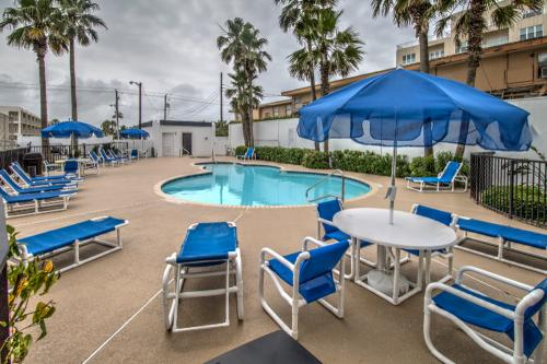 Embassy Condominium #404 -  Vacation Rental - Photo 1
