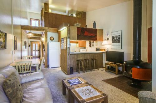 Northstar Ski Trails  -  Vacation Rental - Photo 1