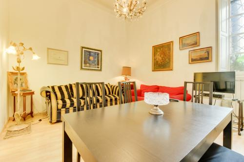 Piazza del Popolo Apartment -  Vacation Rental - Photo 1