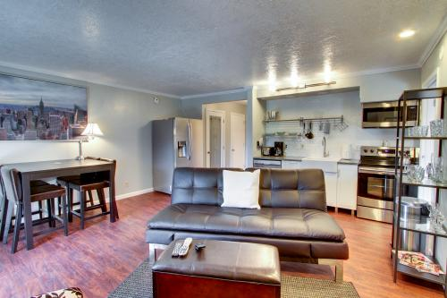 Skyliner Condo #181 -  Vacation Rental - Photo 1