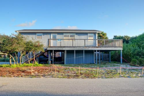 Magnolia House -  Vacation Rental - Photo 1