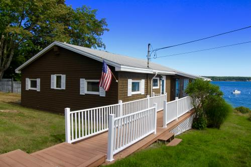 Lorimer Shores - Lamoine, ME Vacation Rental