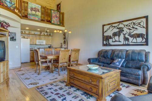 Pagosa Mountain Lodge, Unit #2 - Pagosa Springs, CO Vacation Rental