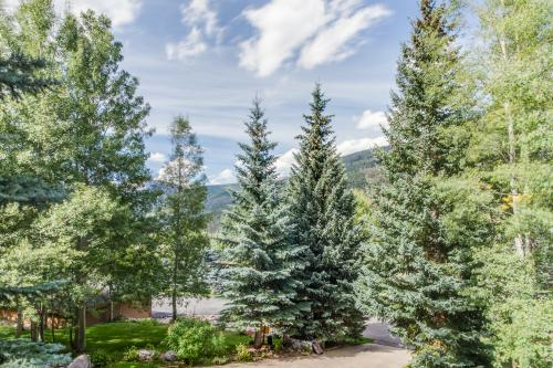 Ute Lane Sanctuary - Vail, CO Vacation Rental