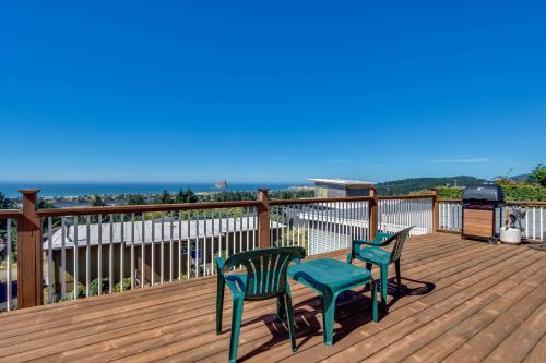 Tsunami Haven - Pacific City, OR Vacation Rental