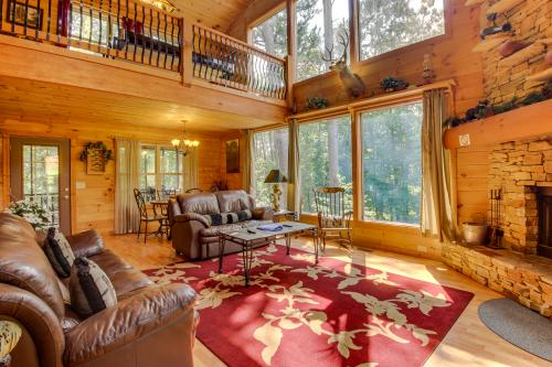 Mountain Getaway -  Vacation Rental - Photo 1