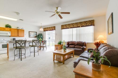 Sunbeam Paradise - Davenport, FL Vacation Rental