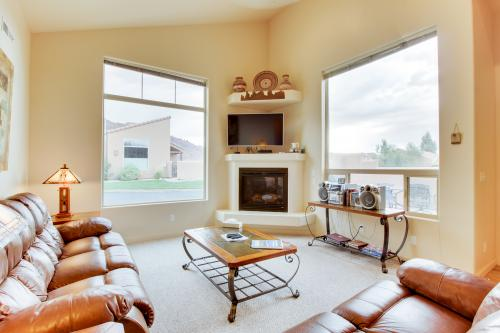 Rim Village U4 - Moab, UT Vacation Rental