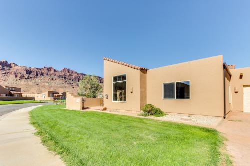 Rim Village A2 - Moab, UT Vacation Rental