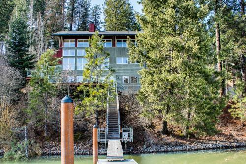 Starling Lake House -  Vacation Rental - Photo 1