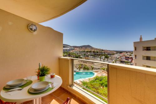Apartamento Saldemar III - Palm-Mar, Spain Vacation Rental