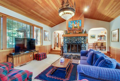 Indian Trail at Squaw - Squaw Valley, CA Vacation Rental