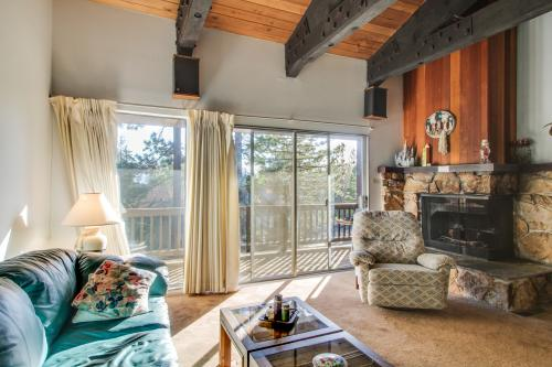 Dollar Hill 2 Dreamcatcher - Tahoe City, CA Vacation Rental