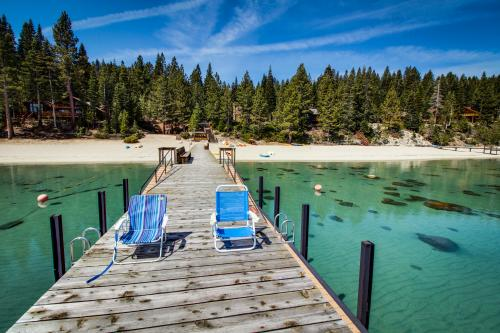 Rubicon Bay Classic Cabin -  Vacation Rental - Photo 1