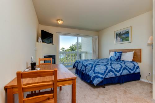 Seahorse 1-A - Lincoln City, OR Vacation Rental