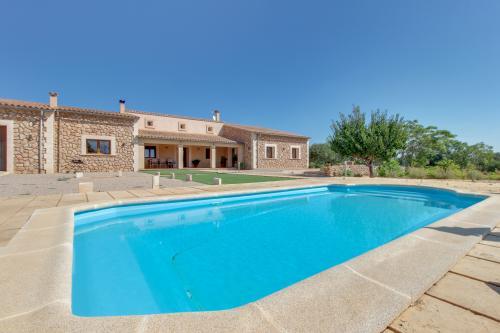 Finca Sa Talaieta - Algaida, Spain Vacation Rental
