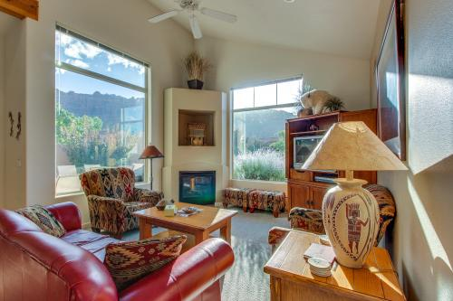 Rim Village L3 - Moab, UT Vacation Rental