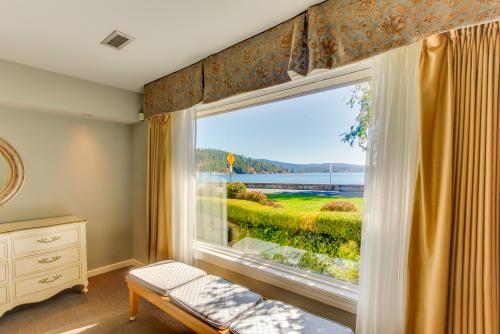 Coeur d'Alene Elegance On The Lake - Coeur d'Alene, ID Vacation Rental